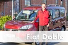 Video Review Fiat Doblo, Facelift 2015