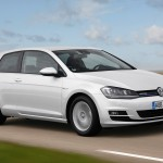 Test, VW Golf, 1.0 TSI BlueMotion, 115 bhp, 200 Nm