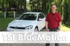 VW Golf 1.0 TSI BlueMotion, Amsterdam, 2015, Test
