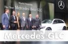 Mercedes, Daimler, GLC - World Premiere, Stuttgart, autovideoreview.com