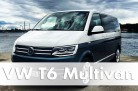 Video Review of the VW T6 Transporter