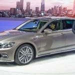 VW Auto China 2016
