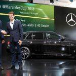2016 Mercedes E-Class Estate