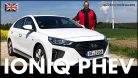Hyundai INOIQ Plug-In Hybrid PHEV 2017 Review & Driving Report. Image: http://quickcarreview.com