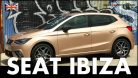 2017 Seat Ibiza 1.0 TSI XCELLENCE Test & Review. Image: http://quickcarreview.com