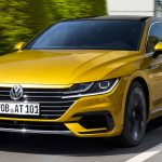 Volkswagen Arteon 2.0 TDI 4Motion R-Line