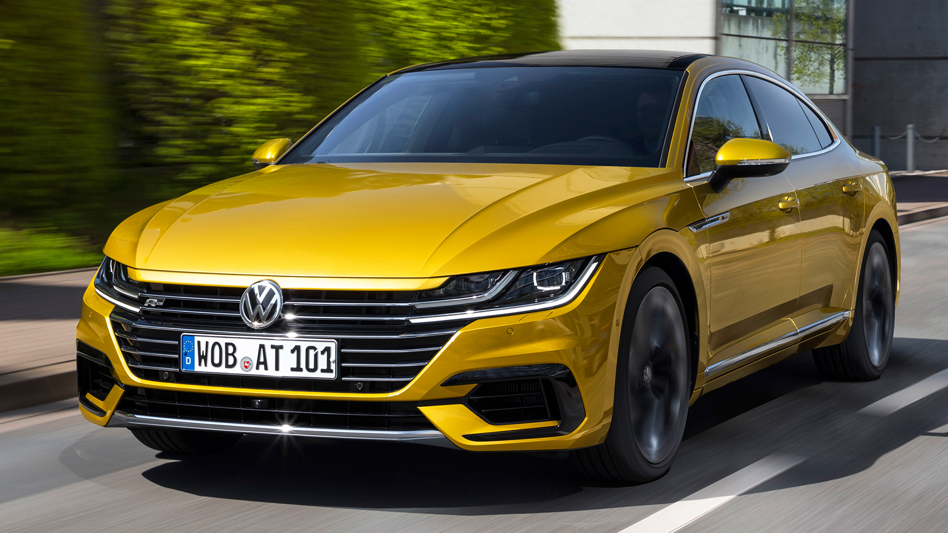 volkswagen vw arteon review test drive 2017 2 0 tdi r line 4motion. Black Bedroom Furniture Sets. Home Design Ideas