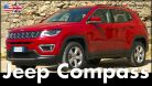 Jeep Compass 2017 Review & Test Drive. Image: http://quickcarreview.com