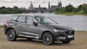 Volvo XC60 D5 AWD Test Drive & Review. Image: Volvo / http://quickcarreview.com