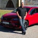 2018 Cupra Ateca 2.0 TSI 4 Drive