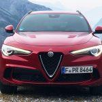 2019 Alfa Romeo Stelvio QV
