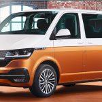 2019 VW Volkswagen T6.1