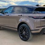 Range Rover Evoque MJ 2020