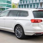 2019 VW Passat GTE Estate