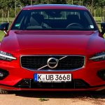 Volvo S60 T5 R-Design MJ 2020