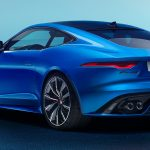 Jaguar F-Type MY 2021