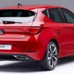 new Seat Leon FR MY 2020