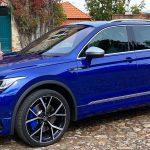 2020 VW Tiguan R