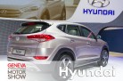 Geneva 2015: Hyundai Tucson, World Premiere