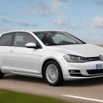 Test, VW Golf, 1.0 TSI BlueMotion, 115 bhp, 200 Nm