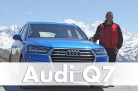 Audi Q7, 3.0 TFSI, Quattro, Review, 2015