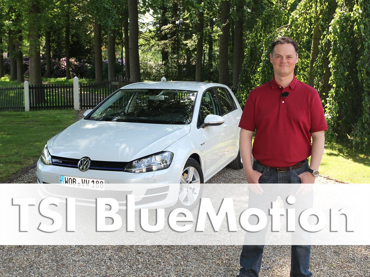 VW Golf 1.0 TSI BlueMotion, Amsterdam, 2015, Test