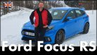 Ford Focus RS Test Drive & Review. Image: http://quickcarreview.com