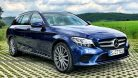 2018 Mercedes-Benz C 220 d Station Wagon