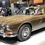 Jaguar XJ Model 1