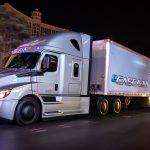 2019 Freightliner new Cascadia