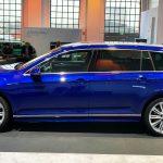 2019 new Volkswagen Passat B8