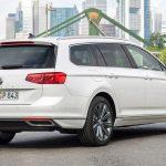2019 VW Passat GTE Estate