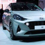 2019 new Hyundai i10