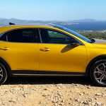 2019 Kia XCeed in Quantum Yellow