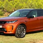 Land Rover Discovery Sport D240 MHEV AWD