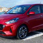 2020 Hyundai i10 Style