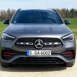 2020 Mercedes GLA 250 4Matic