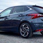 2021 Hyundai i20 1.4 T-GDI Prime