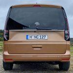2020 Volkswagen Caddy Style